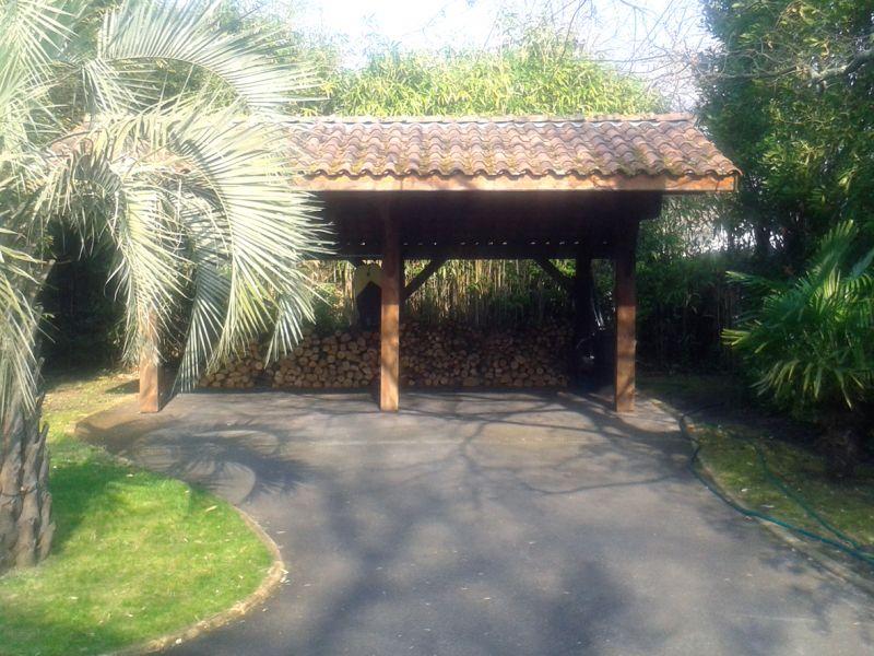 Jardin Location Villa 110595 Lanton