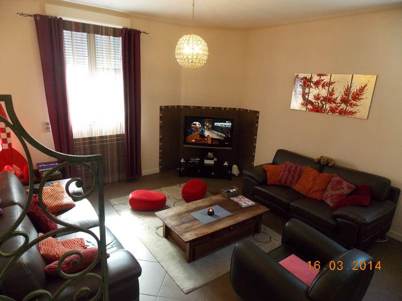 Séjour Location Villa 110595 Lanton