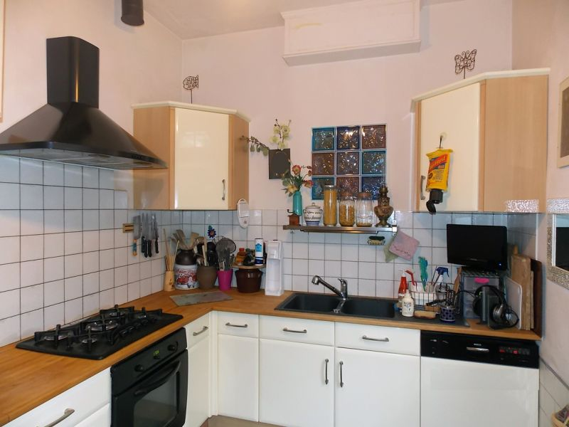 Cuisine indépendante Location Villa 110595 Lanton