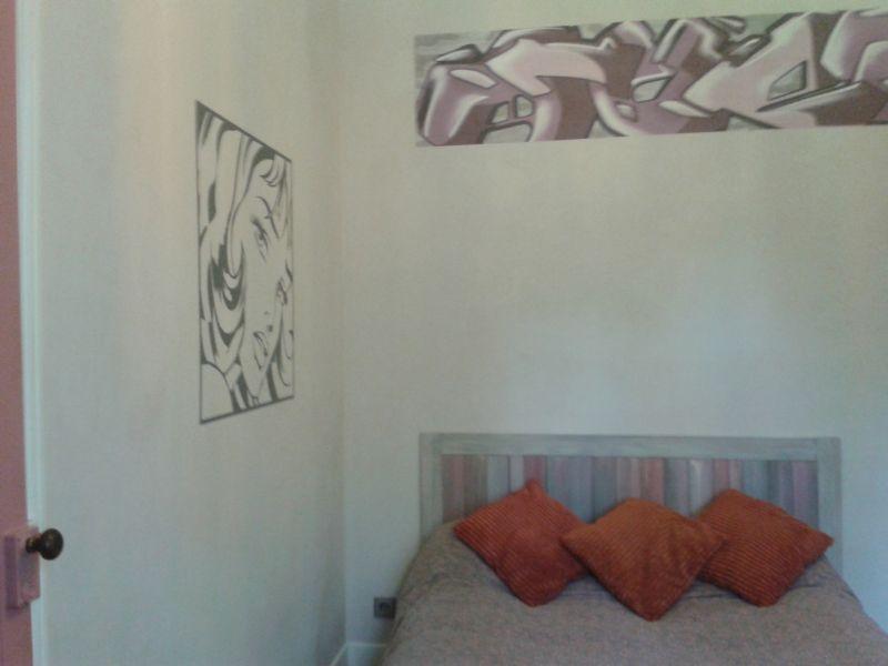 chambre 1 Location Villa 110595 Lanton