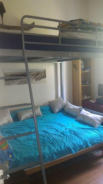 chambre 2 Location Villa 110595 Lanton