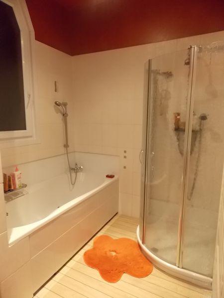 salle de bain Location Villa 110595 Lanton