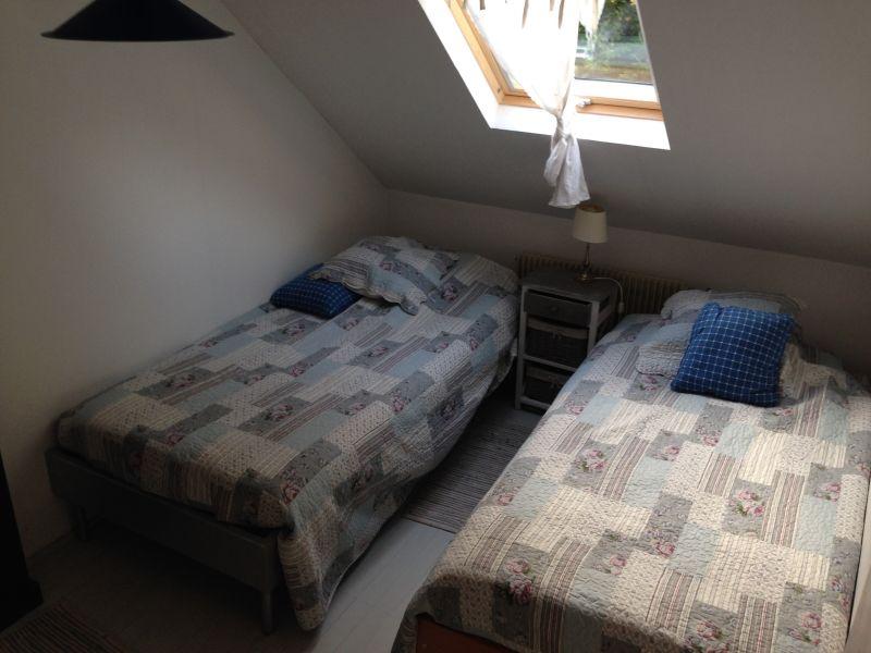 chambre 5 Location Villa 111500 Saint Valéry sur Somme