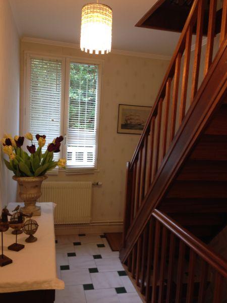 Couloir Location Villa 111500 Saint Valéry sur Somme