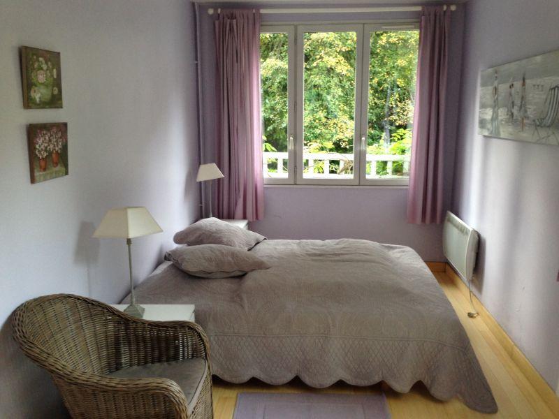 chambre 1 Location Villa 111500 Saint Valéry sur Somme