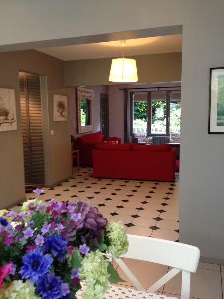 Salon Location Villa 111500 Saint Valéry sur Somme