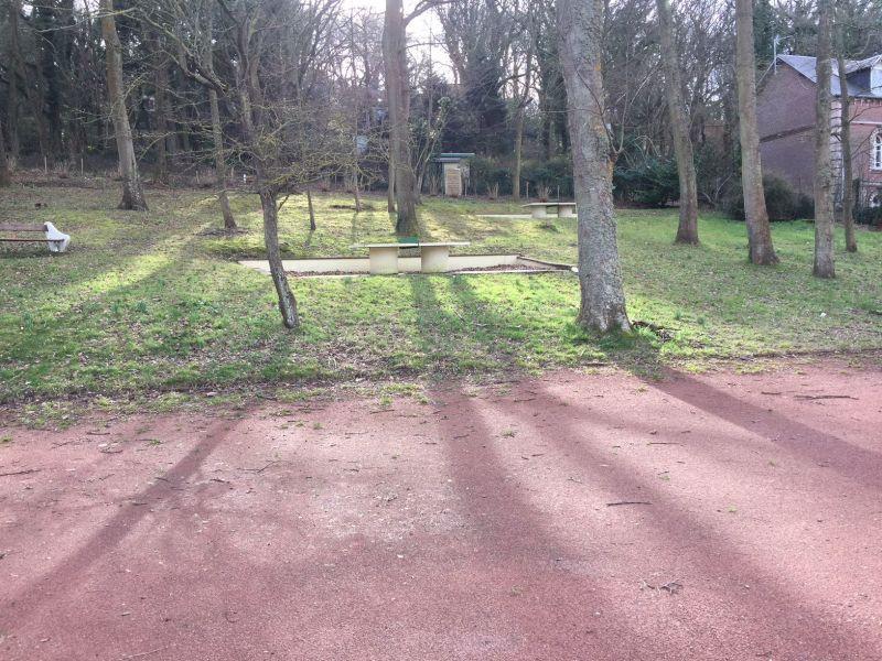 Vue à proximité Location Villa 111500 Saint Valéry sur Somme