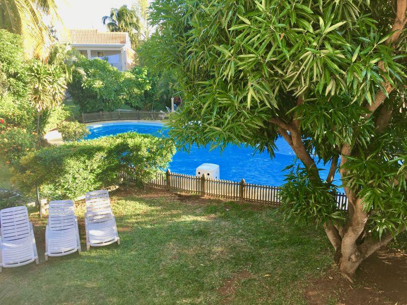 Jardin Location Maison 111668 Flic-en-Flac