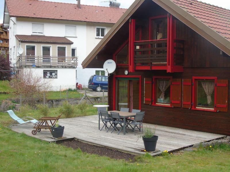 Location Chalet 111818 Gérardmer