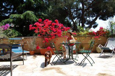 Jardin Location Studio 112086 Rome