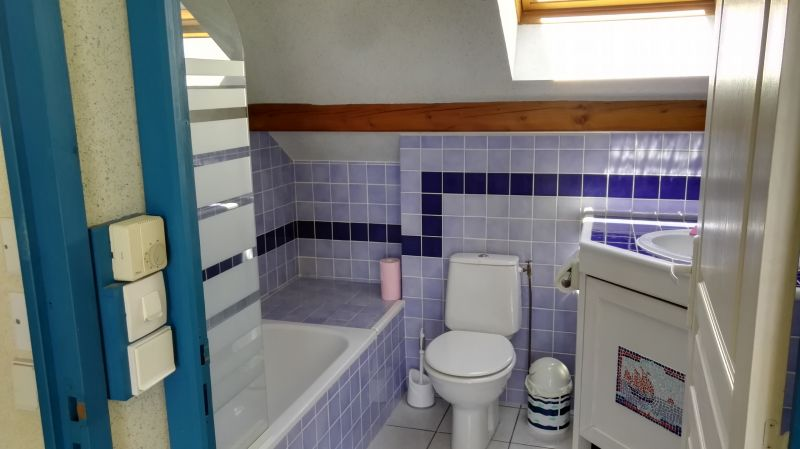 salle de bain 1 Location Maison 112114 Annecy
