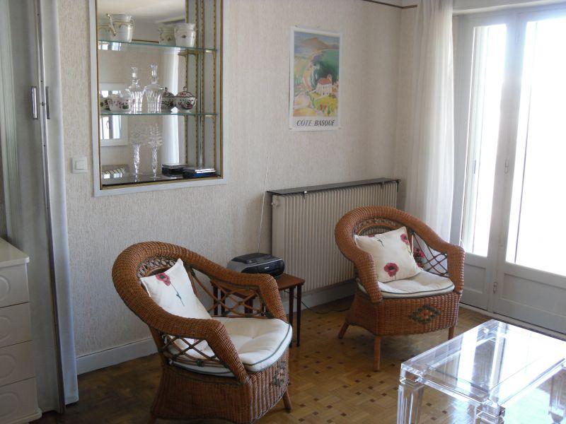 Location Appartement 112357 Biarritz