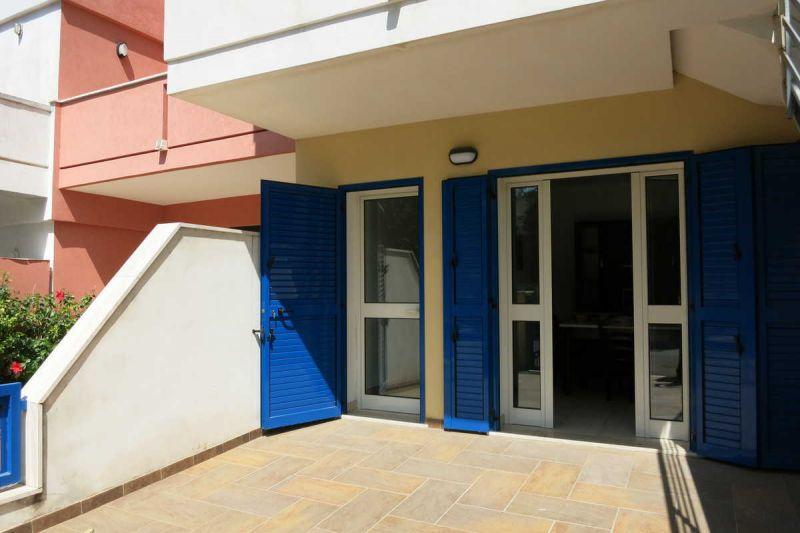 Parking Location Maison 112727 Gallipoli