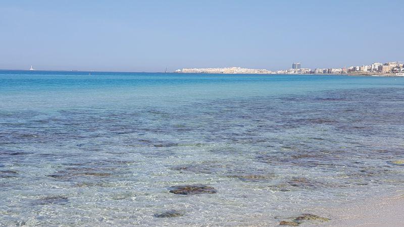 Vue autre Location Maison 112727 Gallipoli