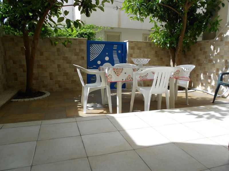 Jardin Location Maison 112727 Gallipoli