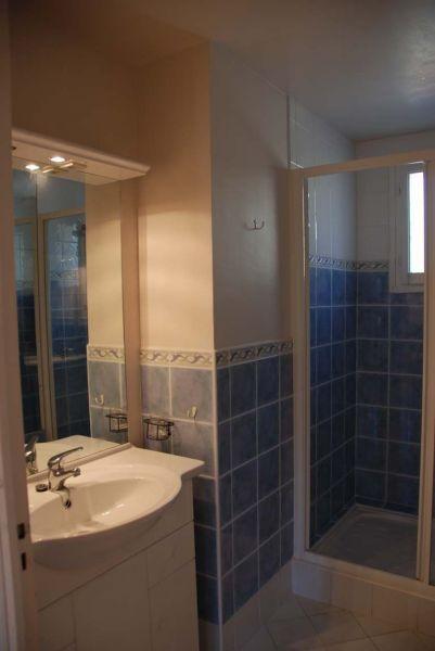 salle de bain Location Villa 113140 Saint Raphael