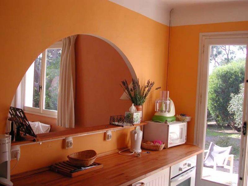 Cuisine indépendante Location Villa 113140 Saint Raphael