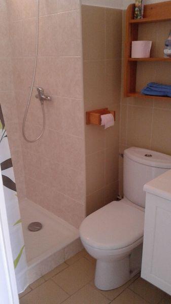 Salle d'eau Location Studio 113321 Saint Cyprien Plage