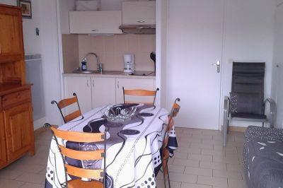 Location Studio 113321 Saint Cyprien Plage