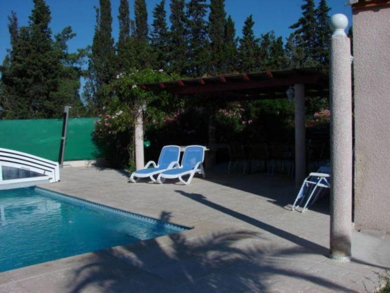 Piscine Location Villa 113395 Saint Cyprien