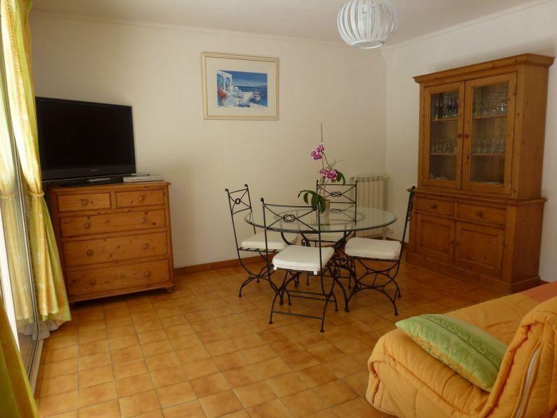 Séjour Location Appartement 113971 Antibes