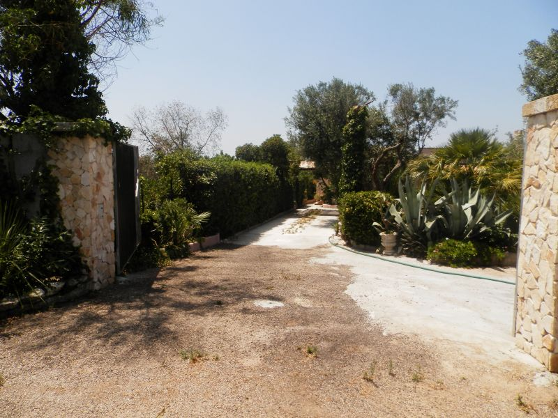Location Villa 114490 Gallipoli