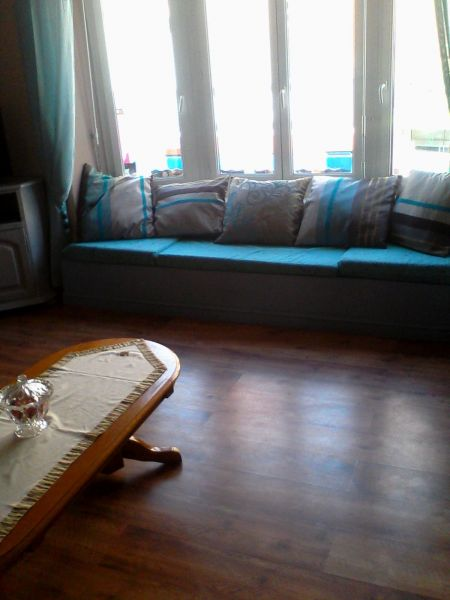Salon Location Appartement 114685 Berck-Plage