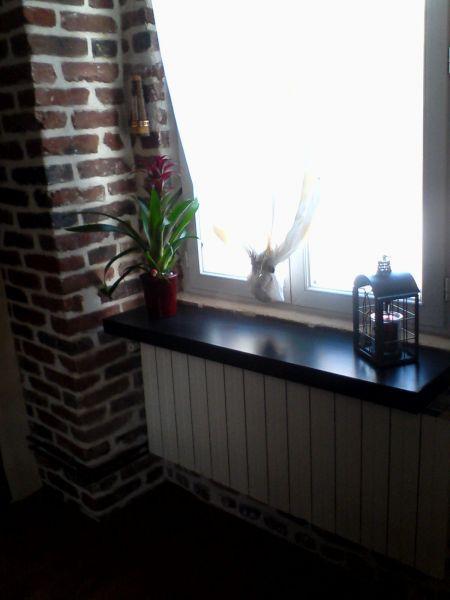 Couloir Location Appartement 114685 Berck-Plage