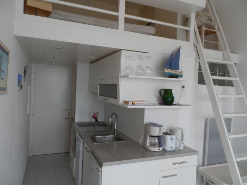 Coin cuisine Location Appartement 114733 Le Lavandou