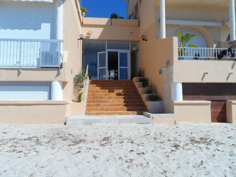 Location Appartement 114733 Le Lavandou