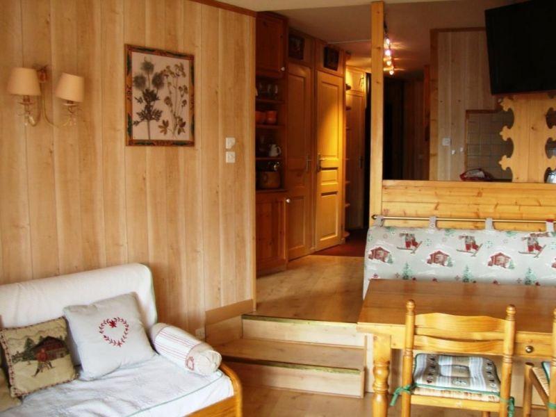 Séjour Location Appartement 114936 Avoriaz