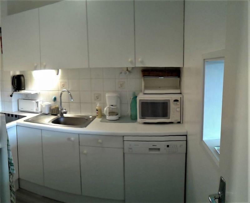 Cuisine indépendante Location Appartement 114978 Le Grand Bornand
