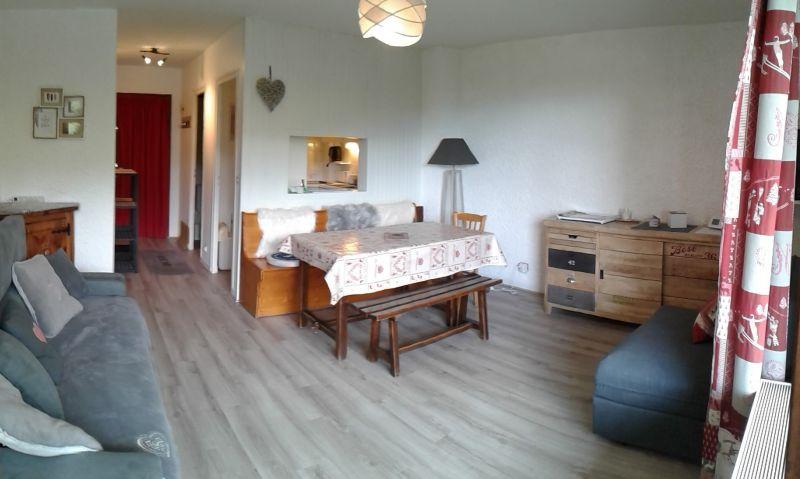 Salle à manger Location Appartement 114978 Le Grand Bornand