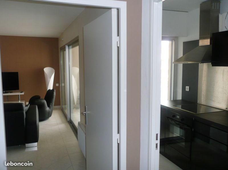 Entrée Location Appartement 115401 Juan les Pins