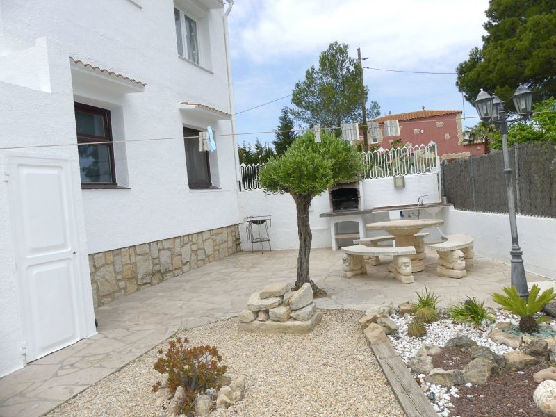 Location Villa 115532 La Ametlla de Mar