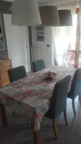 Salle à manger Location Appartement 115958 Saint Pierre