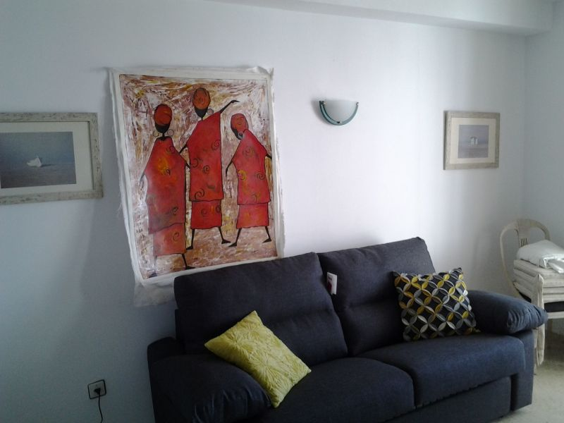 Location Appartement 115997 Nerja