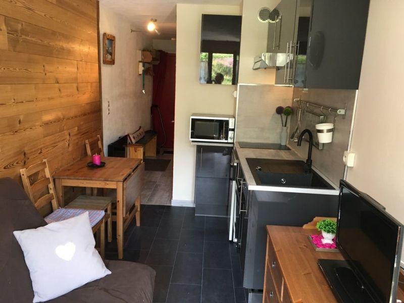 Coin cuisine Location Studio 116682 Les Menuires