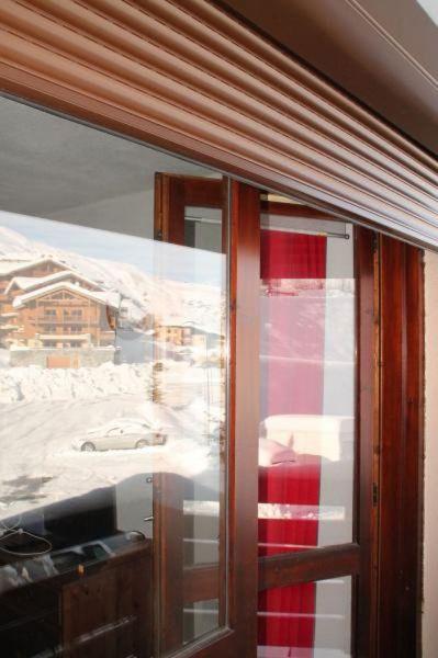Balcon Location Studio 116682 Les Menuires