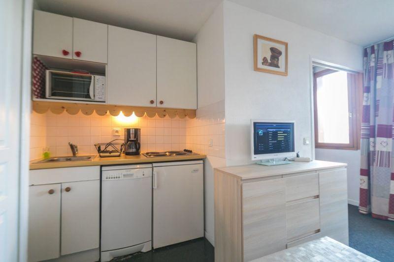 Séjour Location Appartement 117218 Risoul 1850