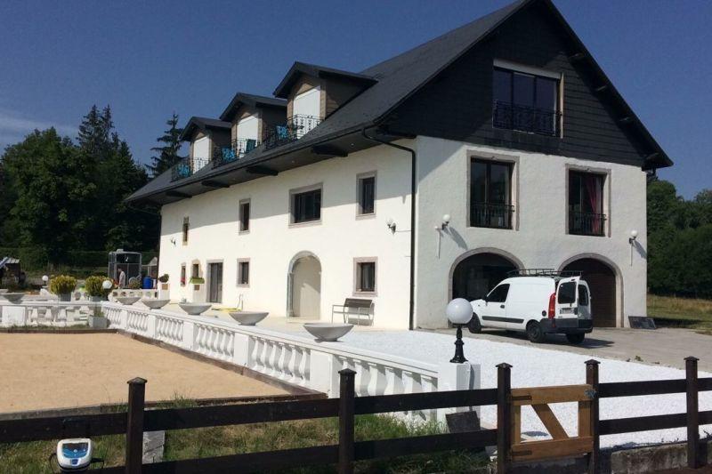 Location Villa 117375 Annecy