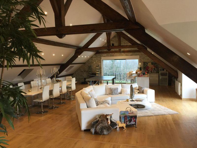Séjour Location Villa 117375 Annecy