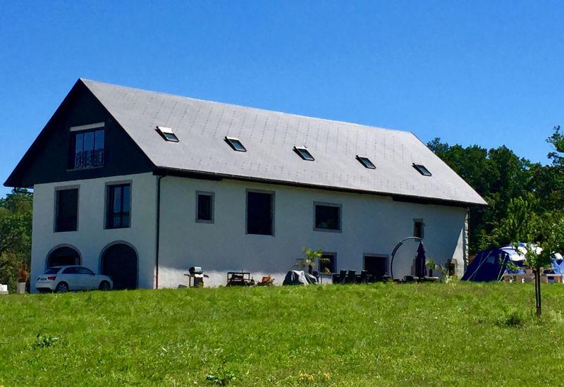 Vue à proximité Location Villa 117375 Annecy