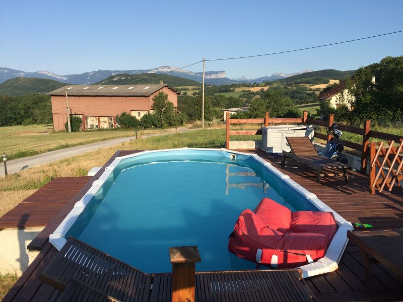 Piscine Location Villa 117375 Annecy