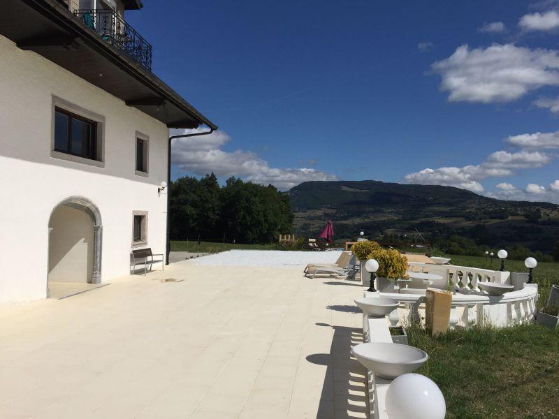 Terrasse 1 Location Villa 117375 Annecy
