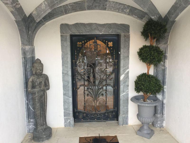 Entrée Location Villa 117375 Annecy