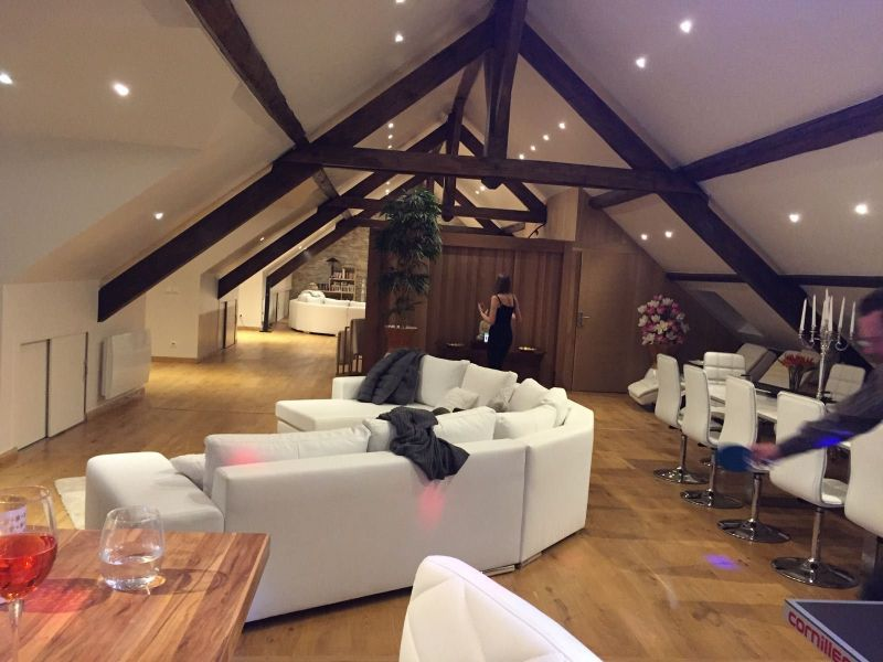 Salon 2 Location Villa 117375 Annecy