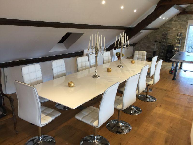 Salle à manger 2 Location Villa 117375 Annecy