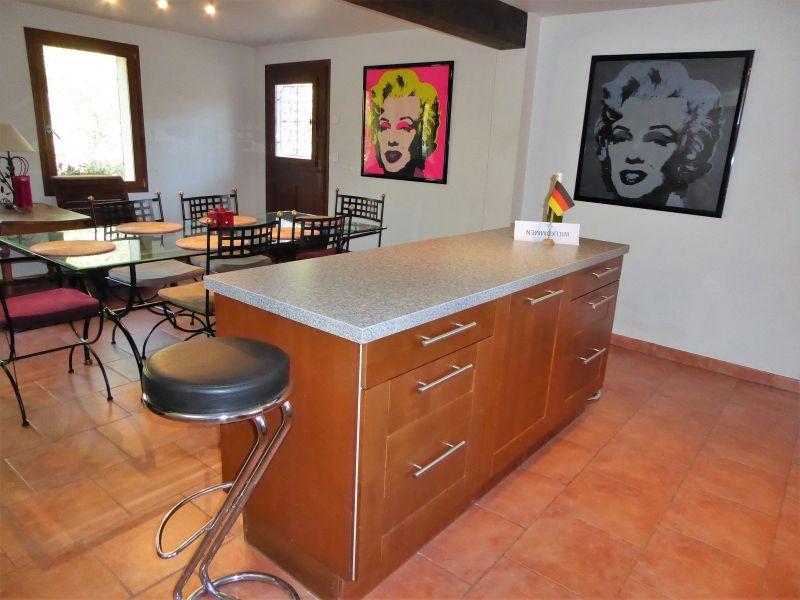 Salle à manger Location Maison 117595 Fontainebleau
