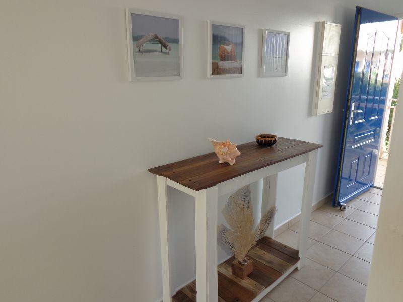Couloir Location Appartement 118326 Saint Francois